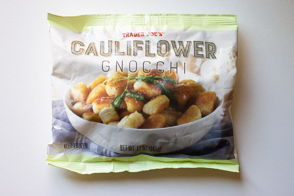 4 ways to cook Trader Joe's cauliflower gnocchi